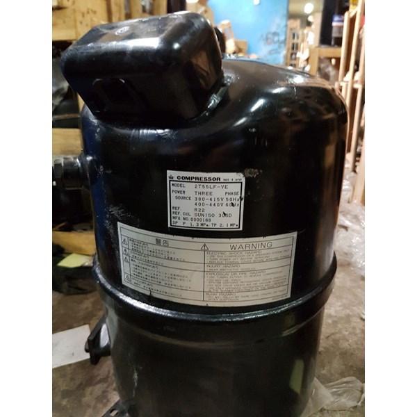 Compressor Daikin 2T55LF-YE 6PK
