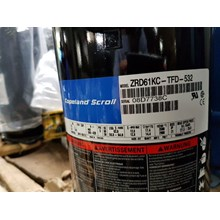 Compressor Copeland ZRD61KC-TFD-532 (5PK)