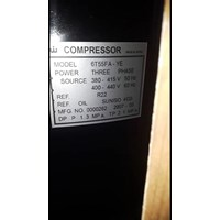 Compressor Daikin 6T55A-YE (15PK)