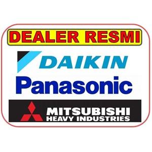 Dealer Resmi AC DAIKIN & SERVICE CENTER Jakarta Selatan By Agung Multi Jasa