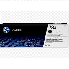 Toner Printer HP 78A