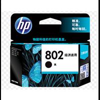 Jual Toner Printer HP 802 Black