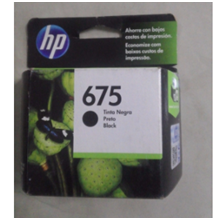 Toner Printer HP 675 Black