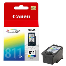 Toner Printer Canon 811 Colour