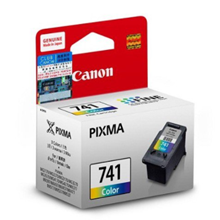 Toner Printer Canon 741