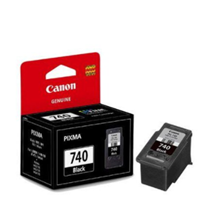 Toner Printer Canon 740