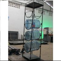 Jual Storage Mineral Gallon