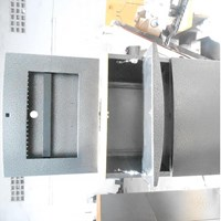 Jual cabinet for instrument 2