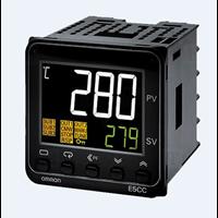 Jual Temperature Controller Omron E5CC