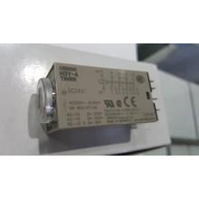 Timer  OMRON H3Y-4 10s 24VDC