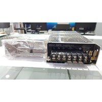 Jual Switching Power Supply OMRON S8FS-C15024J + S82Y-FSC150DIN
