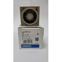 Jual Timer Omron H3CR-A8 220 VAC