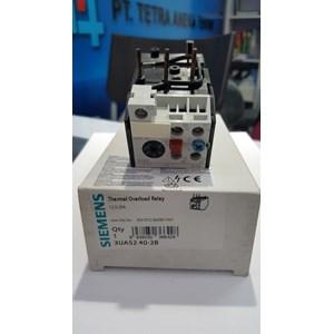 Overload Relay Siemens 3UA5240-2B