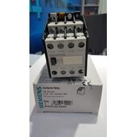 Contactor Relay Siemens 3TH4262-0XF0 (110VAC)