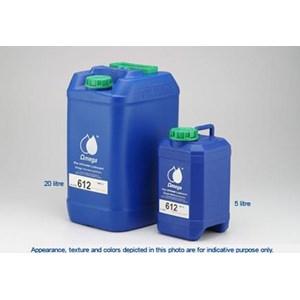 Omega 612 Universal Lubrication & Hydraulic Oil /Oli Dan Pelumas Omega