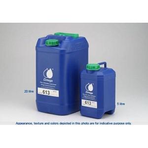Omega 613 Superior Air Compressor Oil / Oli Dan Pelumas Omega