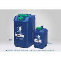 Omega 615 Synthetic Air & Refrigeration Compresor Oil / Oli Dan Pelumas Omega 1