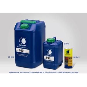 Omega 909 Super Engine Oil Additive / Oli Dan Pelumas Additive Omega