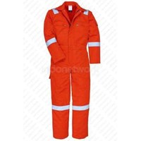 Pakaian Safety Coverall Dupont Nomex Iiia 4.5 Oz 1