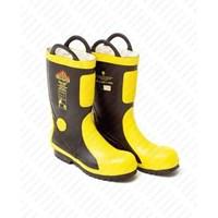 Sepatu Safety Harvick 9687L 1