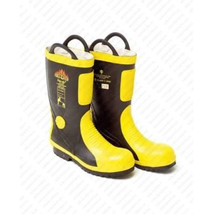 Sepatu Safety Harvick 9687L