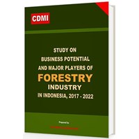 Jual Book Of Study On Business Potential And Major Player Of Forestry Industry