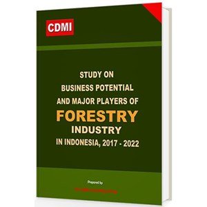 Book Of Study On Business Potential And Major Player Of Forestry Industry