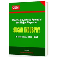 Study On Business Potential And Major Players Of Sugar Industry In Indonesia 1