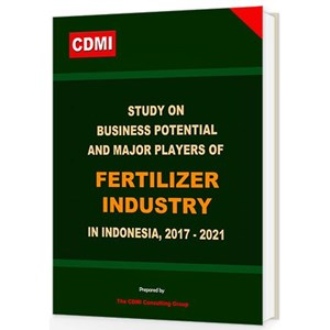 Study On Business Potential And Major Players Of Fertilizer Industry In Indonesia