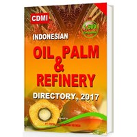 Jual Indonesian Oil Palm & Refinery Directory