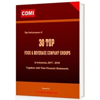 Jual The Performance Of 30 Top Food & Beverages