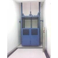 Prime Lift Cargo - Lift Barang Kualitas Superior Full Safety Dan Garansi