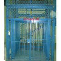 Beli Prime Lift Cargo - Lift Barang Kualitas Superior Full Safety Dan Garansi 4