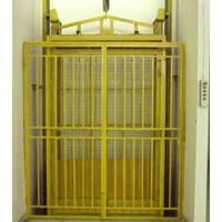 Distributor Prime Lift Cargo - Lift Barang Kualitas Superior Full Safety Dan Garansi 3