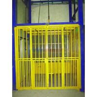 Prime Lift Cargo - Lift Barang Kualitas Superior Full Safety Dan Garansi Murah 5
