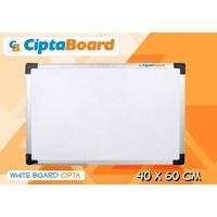 Jual Whiteboard Cipta 40 X 60 2