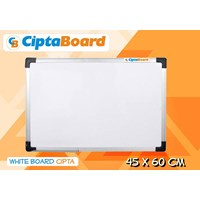 Jual Whiteboard Cipta 45 X 60 2