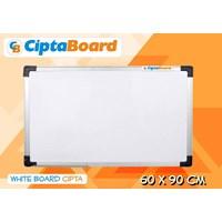 Jual Whiteboard Cipta 60 X 90Cm 2