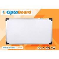 Jual Whiteboard Cipta 60 X 120Cm 2