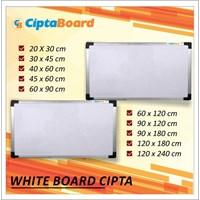 Whiteboard Cipta 60 X 120Cm 1