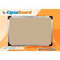 Softboard Classic Cipta 60 X 90Cm 1