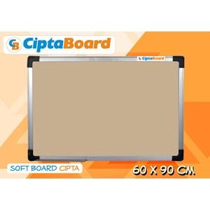 Softboard Classic Cipta 60 X 90Cm