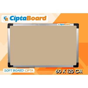 Softboard Classic Cipta 60 X 120Cm