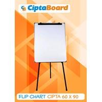 Jual Flipchart Cipta 60 X 90Cm