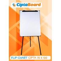 Jual Flipchart Cipta 70 X 100Cm