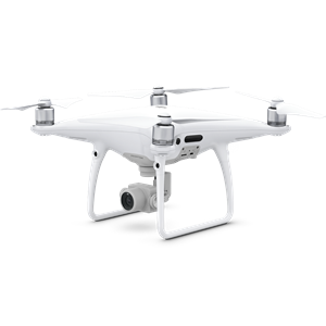 Remote Control Drone Dan Quadcopter Dji Phantom 4 Pro