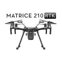 Remote Control Drone Dan Quadcopter Dji Matrice 210 Rtk