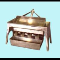 Jual Sample Splitter