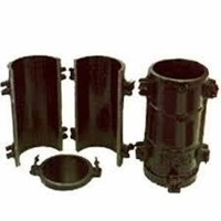 Concrete Cylinder Mould Murah