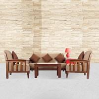 Jual Kursi ruang Keluarga Set ruang Tamu Woodenlink